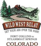 wild west relay