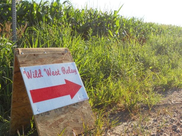 Wild West Relay Colorado