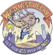 wild west relay colorado