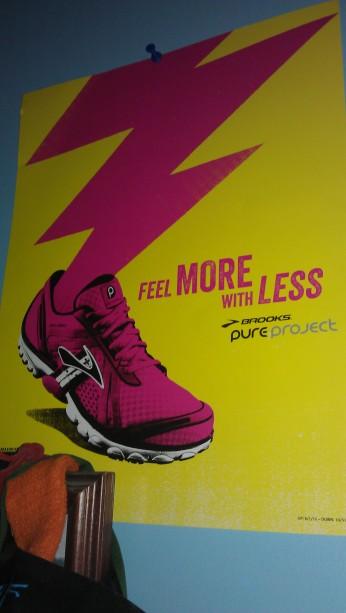 pure cadence shoes