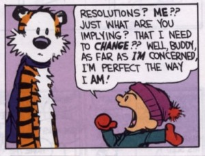 Love Calvin and Hobbes!