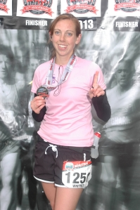Yes, I did end up paying for some of my photos. I just HAD to. It's was my first marathon afterall!