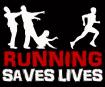 running saves lives