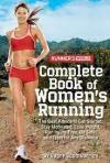 women's book of running logo