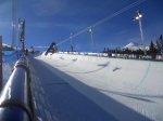 This is actually my picture, taken at the Dew Tour as the athletes were practicing.