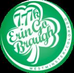 erin go braugh logo