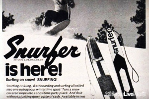 Snurfer-Is-Here