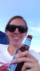 A Colorado Beer for a Colorado Race.