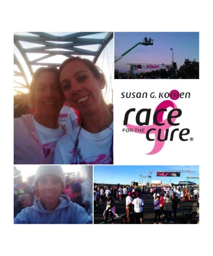 Past Race for the Cures