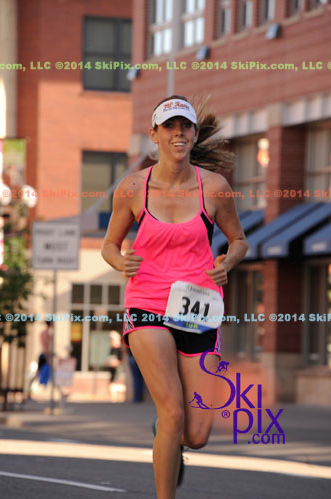 I think my race pictures for this race came out pretty decent!
