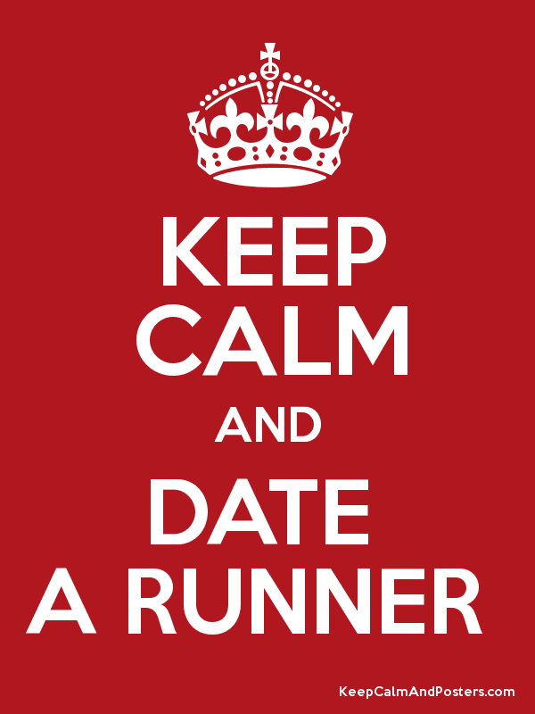 Runner dating