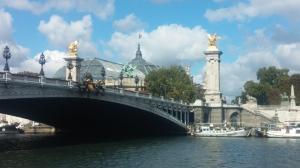 Lots of pretty bridges...
