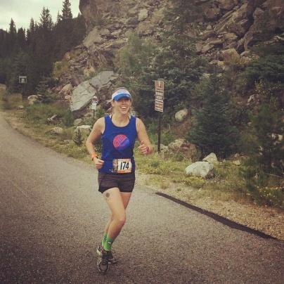 Running Ragnar Road Relay 2015