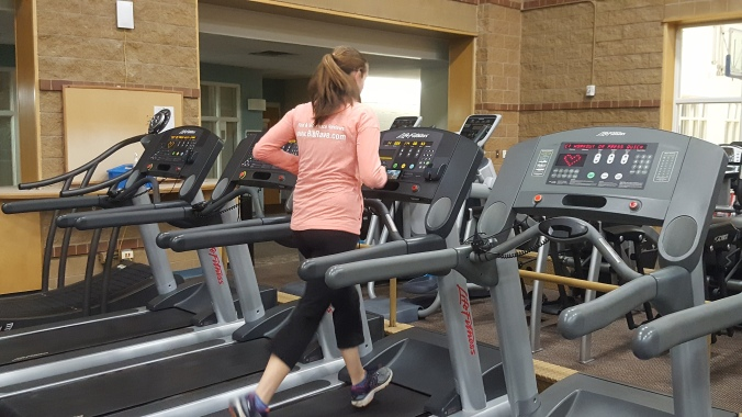 fitness   Racing & Wandering